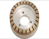 High Qulity Diamond Tool Grinding Wheel for Double Edging Machine