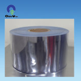 0.25mm PVC Rigid Clear Foil for Medical Packing