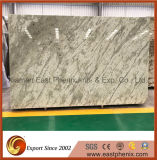 India New Light Green Peninsulas Counter-Top Granite Slab