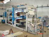 Flexo Printing Machine for PP Woven Sack