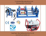 Sud200h 50mm/200mm HDPE Pipe Jointing Machine