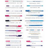 Hot Sell Air Erasable Pen