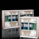 Glazed Sliding Door Filing Cabinet (SY-SLG)