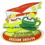 Custom Carnival Souvenir Gift Metal Badge