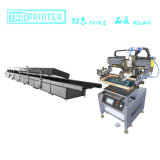 TM-2030 High Quality PCB Screen Printer with IR Dryer