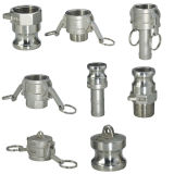Camlock Fitting /Camlock Couplings /Cam Groove Couplings