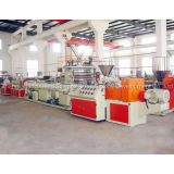 Plastic PVC Pipe Production Line