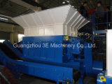 Plastic Shredder-Wt48200 of Recycling Machine for Hard Plastic with Ce