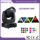120W LED Beam Stage Lighting Moving Head