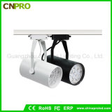 LED Track Light Manufacturer Supply 12W Surface Mounted Down Lights
