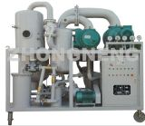 Chongqing Zhongneng Vacuum Insulation Oil Regeneration Machine