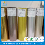 Gold/Silver Powder Coating for Car Use
