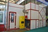 Best Ventilation Powder Coating Equipment