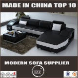 Luxury Modern Leather Sofa for Living Room