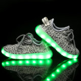 Factory Wholesale High Quality LED Light Shoes Made in China