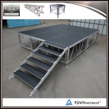 on Sale Aluminum Portable Outdoor DJ Stage Platform