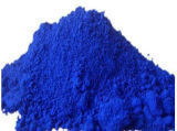Turq. Blue G 266% with Eco and Gots Approval