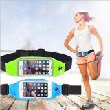 Sport Sweatproof Waist Bag Belt with Touch Screen Window