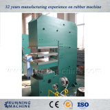 E-Type Rubber Vulcanizing Press for Making Seal Ring