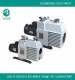 High Speed Double Stage Rotary Vane Vacuum Pump with Favorable Price