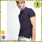 Summer Wholesale Polo Shirts for Working Clothing with Short Sleeve Shirt