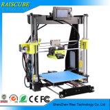 Raiscune Acrylic Reprap Prusa I3 High Precision 3D Printing Machine