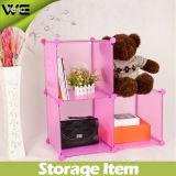 DIY Plastic Wardrobe Closet Kids Adjustable Storage Box