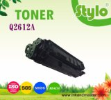 Laser Printer Toner Cartridge 12A (Q2612A) for HP 1010/1015/1012/3015/3020 Printer