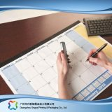 Creative Table Flat Calendar for Office Supply/ Decoration/ Gift (xc-stc-020A)