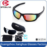 Professional Polarized Cycling Fishing Trekking Driving Glasses Men′s Sports Style Used Mountain Bikes with 5 Interchange Lenses