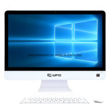 Slim Design, Fashionable and Beautiful All-in-One Computer 21.5inch 8g