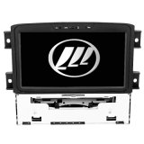 Lifan 720 Car Double DVD Player with Navigation System Basing on Andriod 5.1 Version