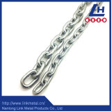 G80 Alloy Galvanized Welded Link Chain