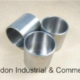 Tungsten Crucible-Tungsten Tube-High Purity Tungsten for Melating Glass, Metal