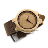 Customized Cheap Wooden Watch for Men and Women