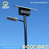 LED Solar Powered Street Light, 6m Pole 30W LED Design