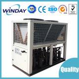 Modular Air Cooled Water Chiller Cooling Machine Heat Pump