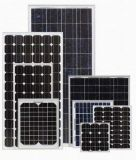 20W- 325W PV Solar Panel for Residential Application