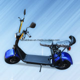 Fat Tire Harley Electric Mobility Scooter for Sale Citycoco