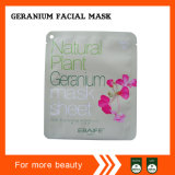 Natural Moisturizing Geranium Facial Mask