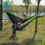 Colorful Parachute Tent Hammocks for Camping