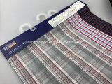 40′s Cotton Yarn Dyed Plain Woven Fabric-Lz6753/7000/8720