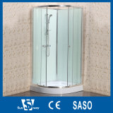 Chrome Profile Colour Russia Complete Shower Cabin