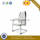 Training Office Furniture Chrome Metal Gust Vistor Chair (HX-NH041)