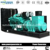 Diesel Generator 20kVA to 2500kVA with Cummins Engine