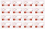 Long range Dual Fruquency MIFARE Classic EV1 1K +UCODE7 COMBI CARD