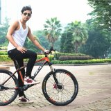 Tdjdc Leader-400 Mechanical Disc Brakes Mountain Bicycle / Cheap Bicycle Import From China