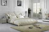 Modern Design Leather Furniture Home Furniture Popular Bed