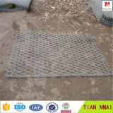 Rock Basket Retaining Wall with Low Price and Best Quality