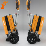 Factory Price Folded Mobility Scooter 3 Wheel Folding Electric Scooter